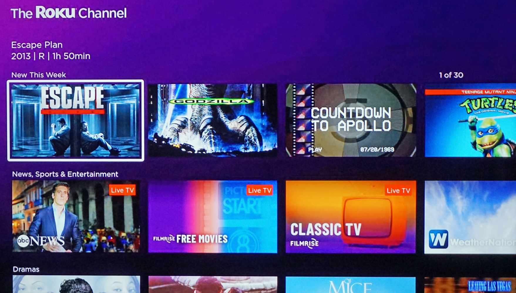 Great Samsung Smart TV Apps That Aren't Netflix (2019)