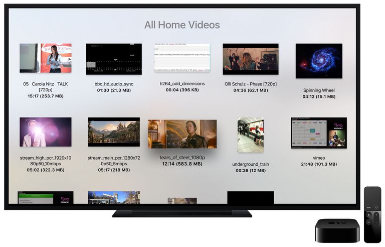 How to Use VLC to Watch Almost Any Video on Apple TV