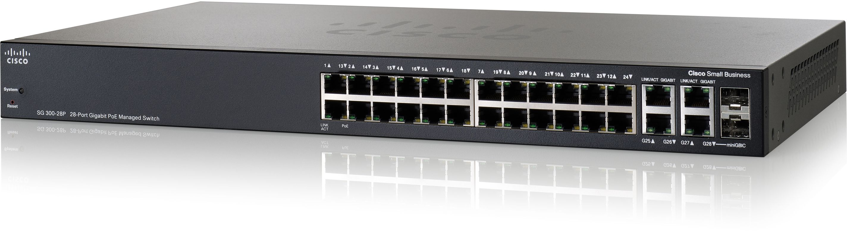 what is a network switch what are the features
