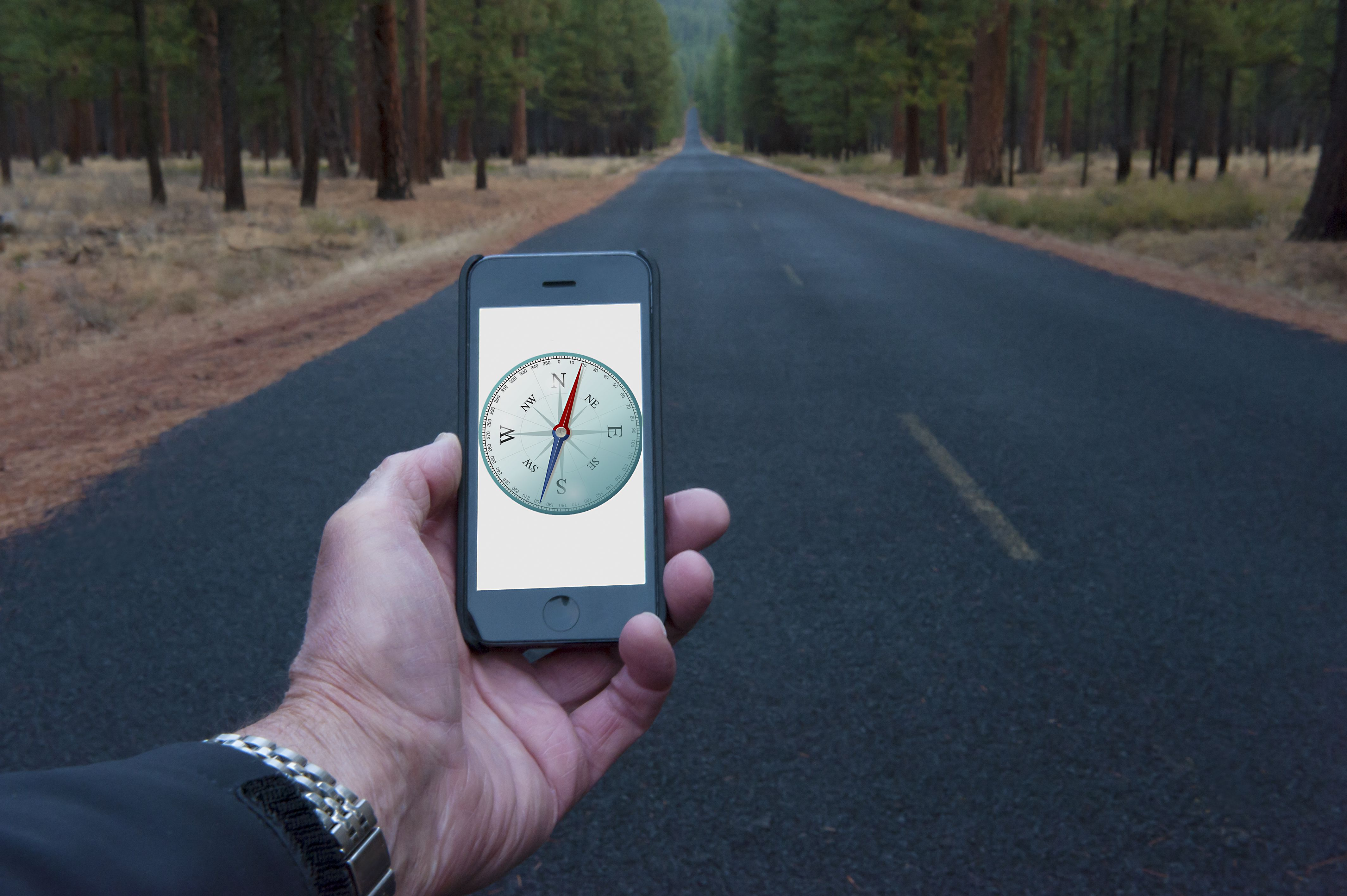 The 7 Best Compass Apps of 2019