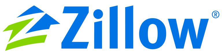 The Zillow logo.