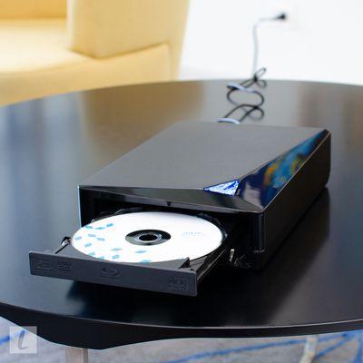 Asus BW-16D1X-U Blu-ray Drive