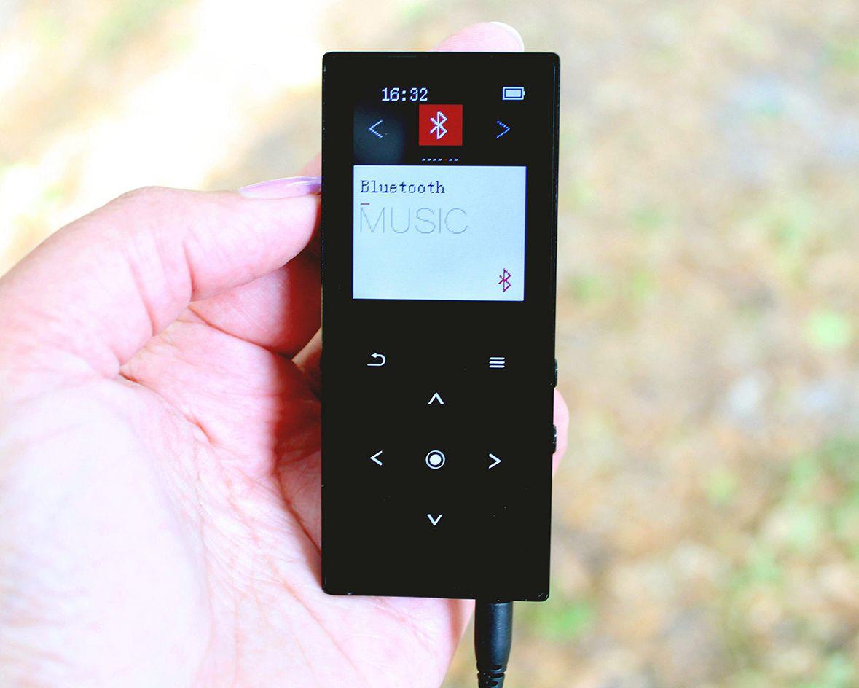 Berennis Bluetooth MP3 Player