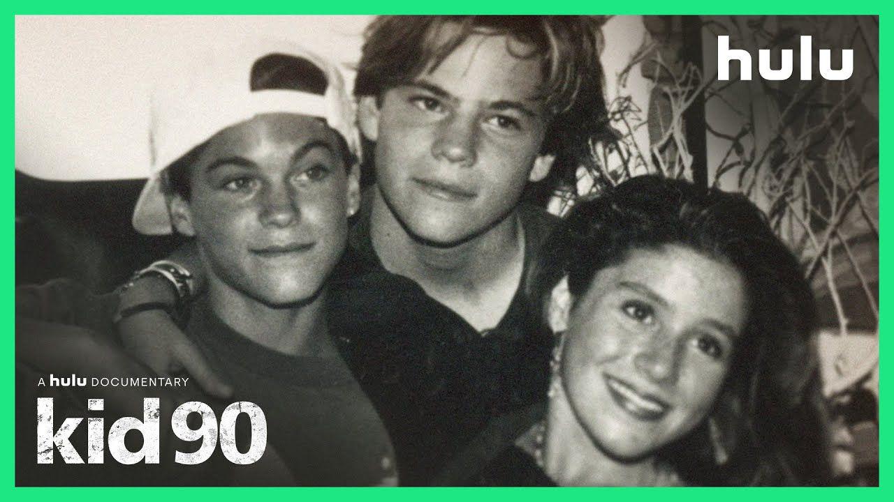 Kid 90 documentary on Hulu