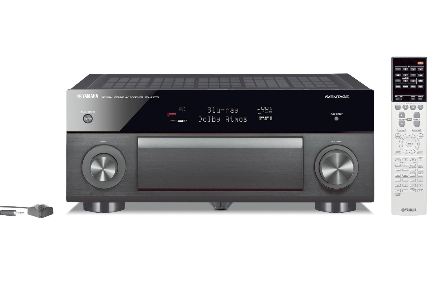 The 12 Best Mid-range Home Theater Receivers to Buy in 2018 Yamaha Home Theater System Wiring Diagram on sony home theater wiring diagram, home theater tv wiring diagram, home theater subwoofer wiring diagram,