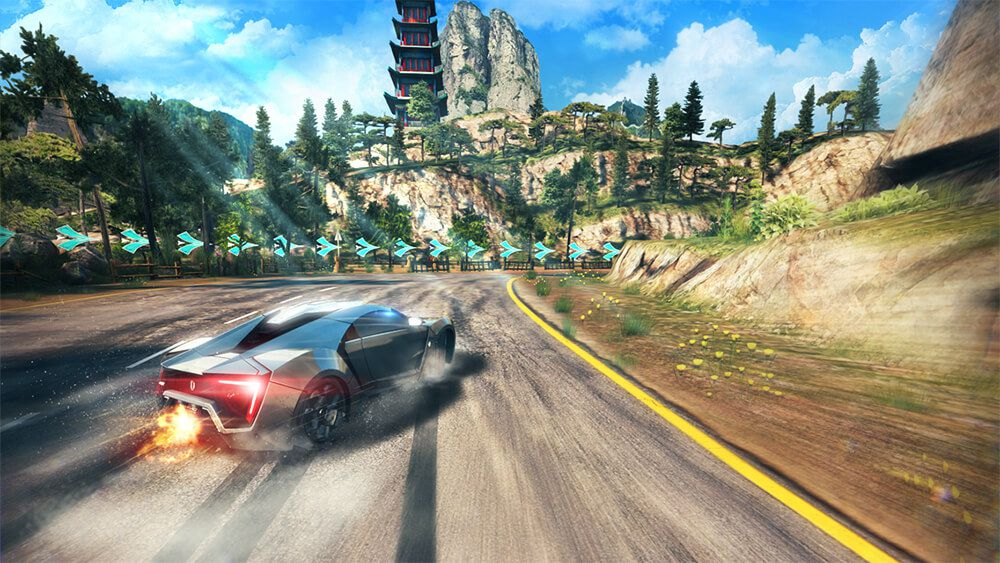 Tips on How to Play Racing and Driving Video Games