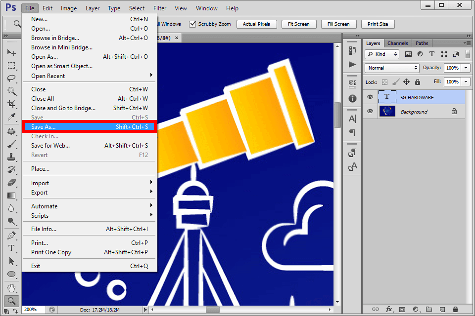 PSD File (What It Is and How to Open One)
