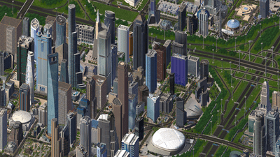 How to Use Downloaded SimCity 4 Regions