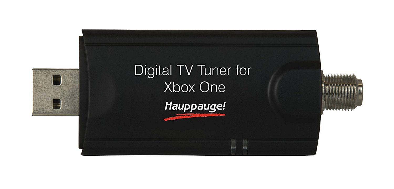 Hauppauge Digital TV Tuner
