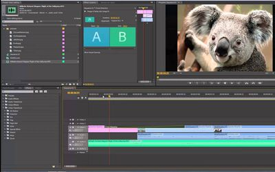 How to Speed Up and Slow Down Clips in Adobe Premiere Pro CS6
