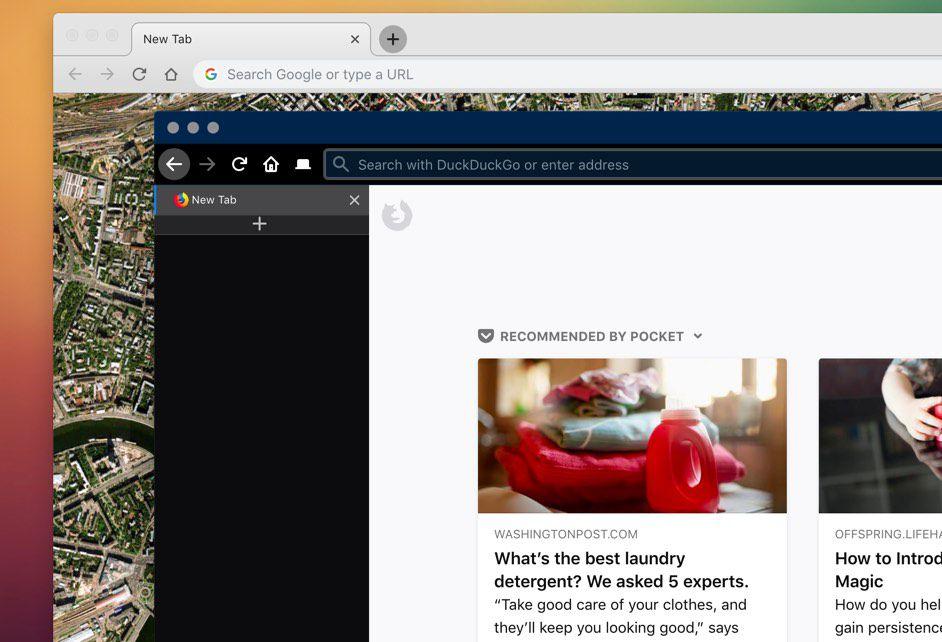 Firefox Quantum vs  Chrome: The Verdict