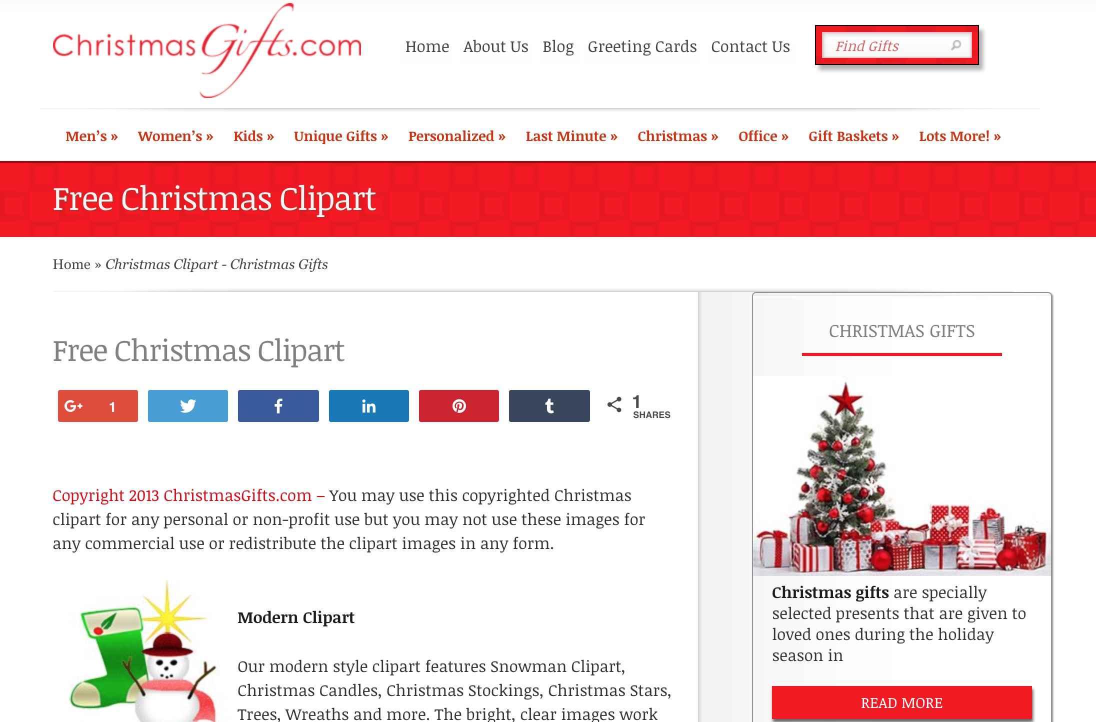 Free Christmas Clip Art.Favorite Sites For Christmas Clip Art
