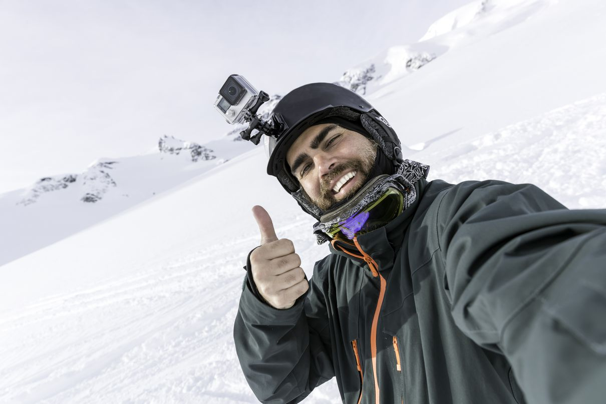 How to Connect GoPro to Your iPhone