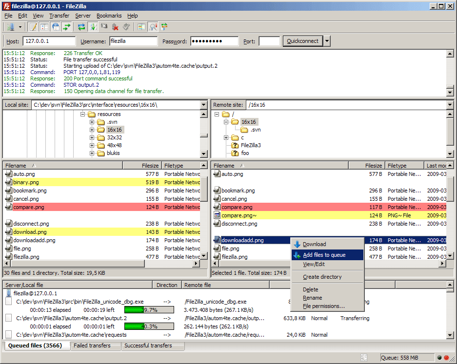 ftp server portable