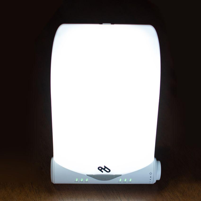 Aura Daylight Therapy Lamp