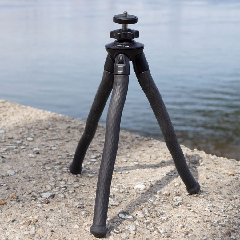 Patekfly 12 Flexible Tripod Review: A Quirky Little Assistant