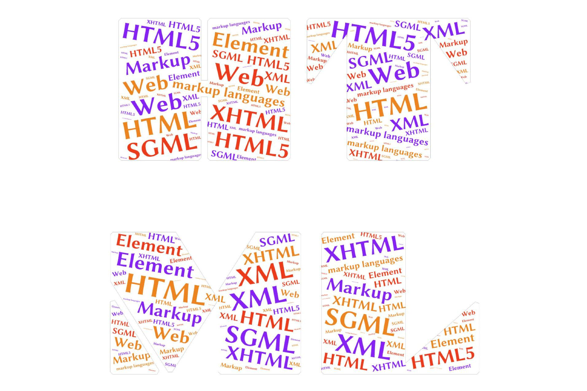 What Are Markup Languages Web Design