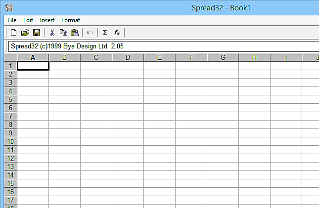 5 Free Spreadsheet Programs