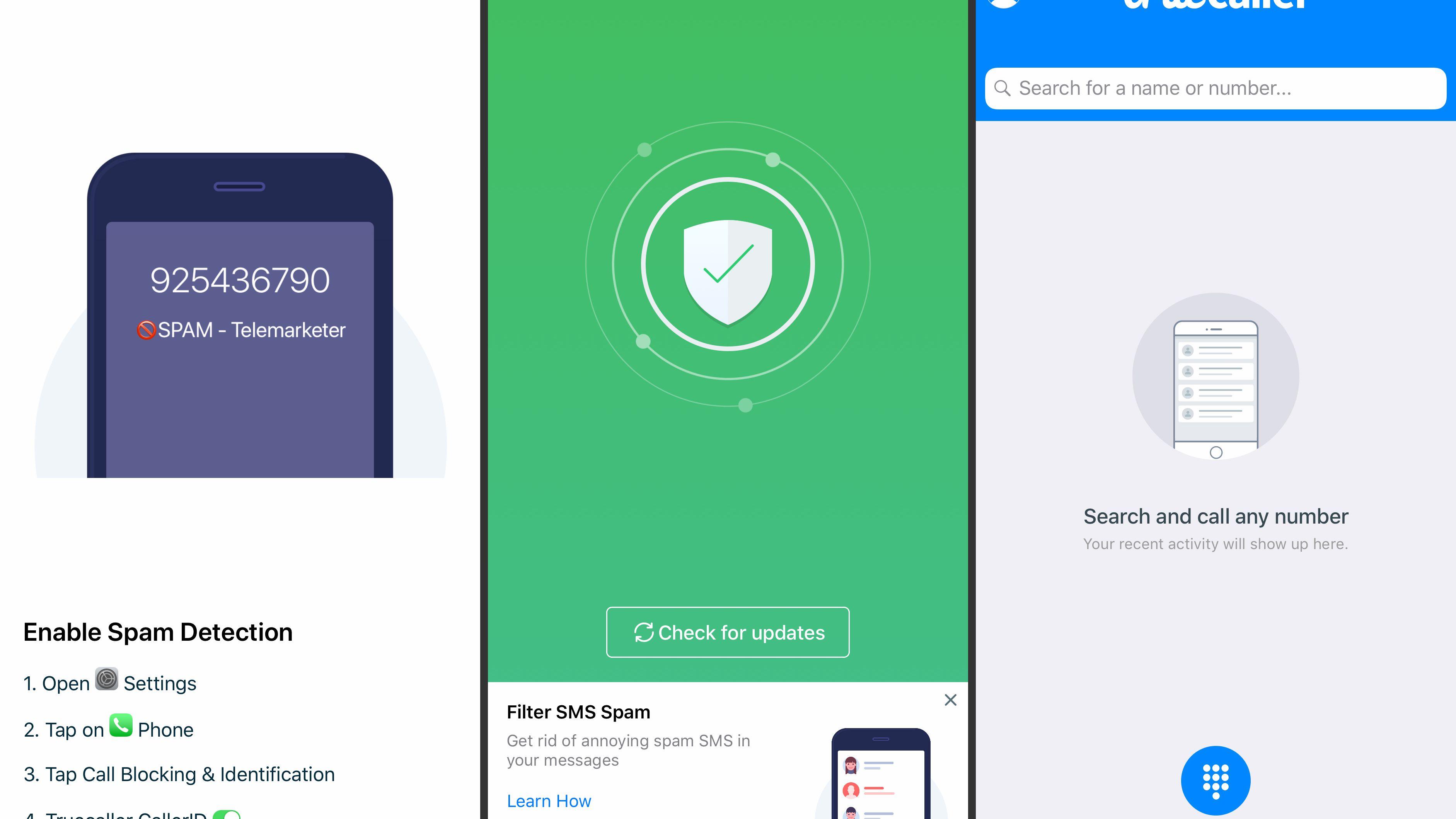 7 Best Call Blocker Apps For Smartphones