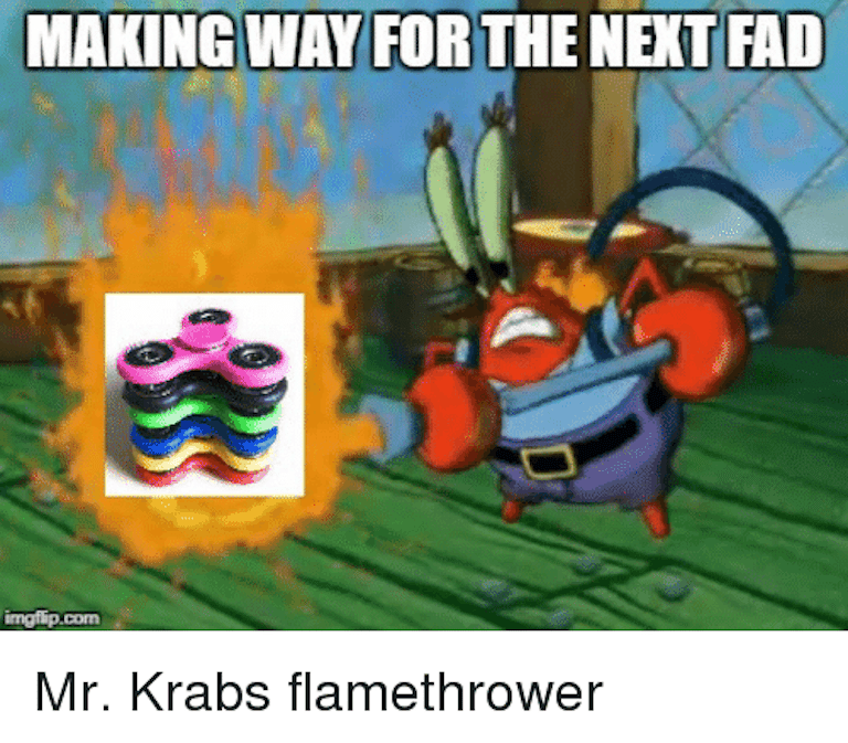 These Are the Best Mr  Krabs Memes on the Internet