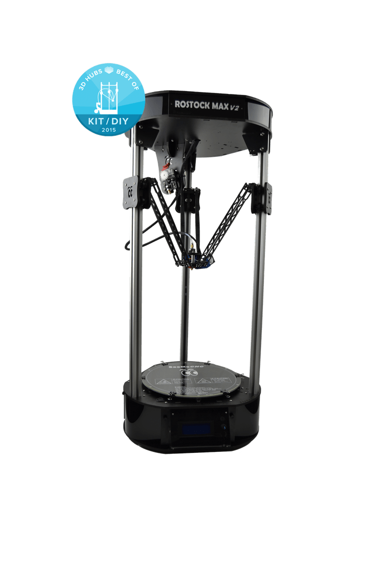3d Printers Under 1 000 As Do It Yourself Kits