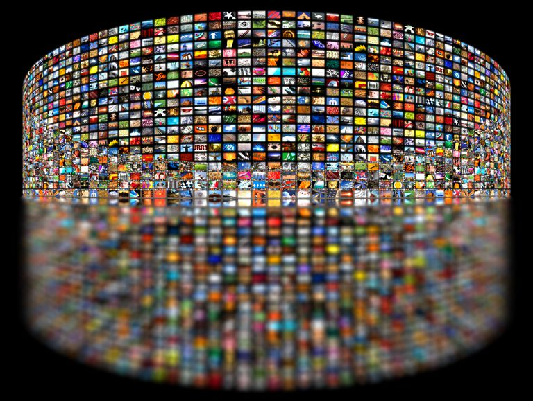 Apple TV channels and apps