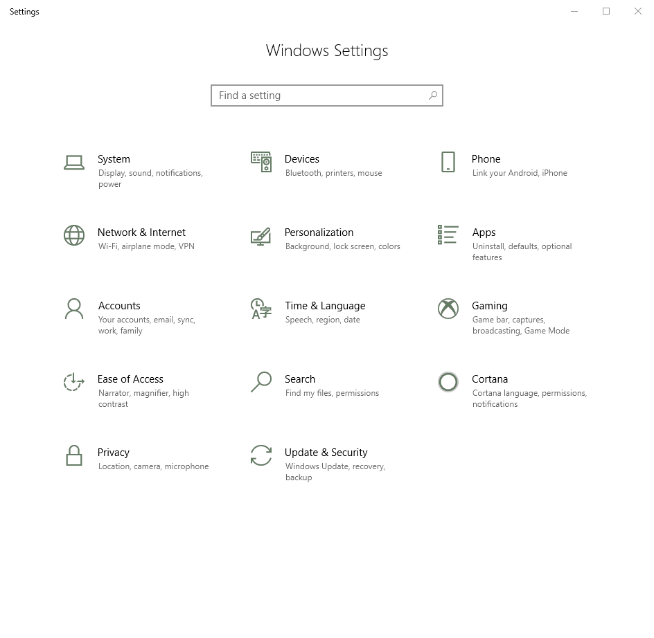 How to Install the Client for Microsoft Networks