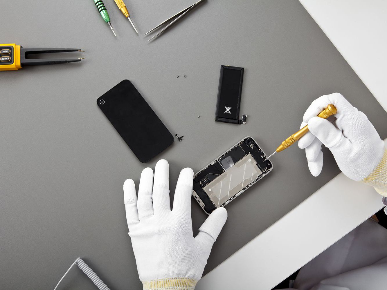 apple iphone repair