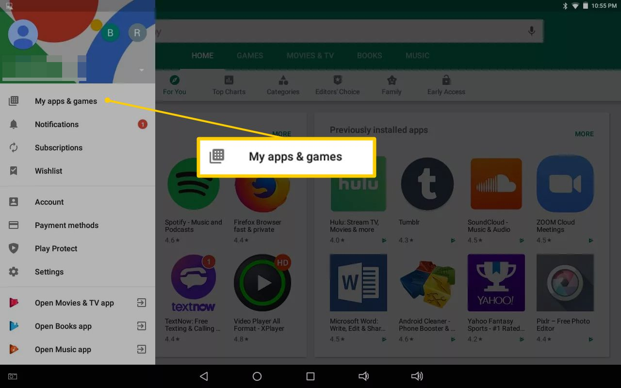 How to Receive a Google Play Refund