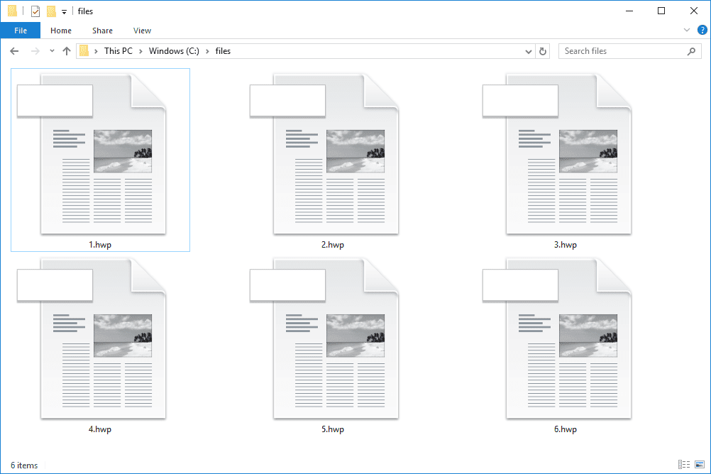 How to Open, Edit, & Convert HWP Files