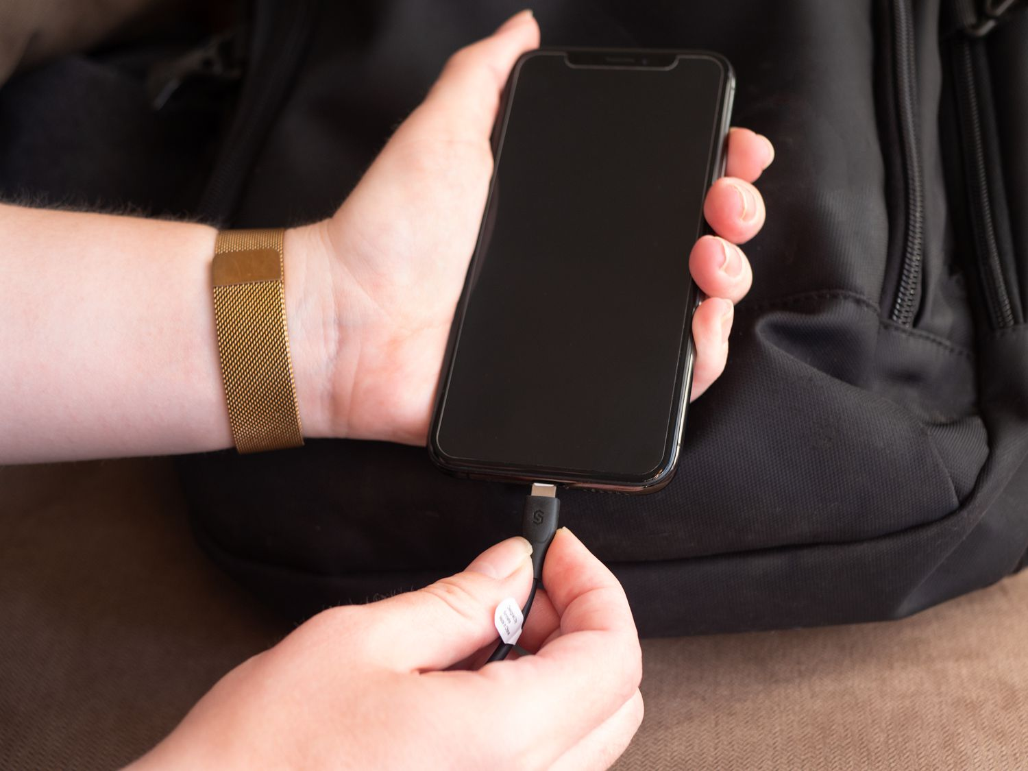 Syncwire Lightning Cable