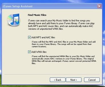 How to Set Up a New iPod