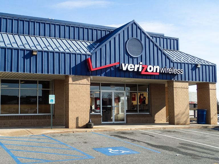 Verizon Wireless Store