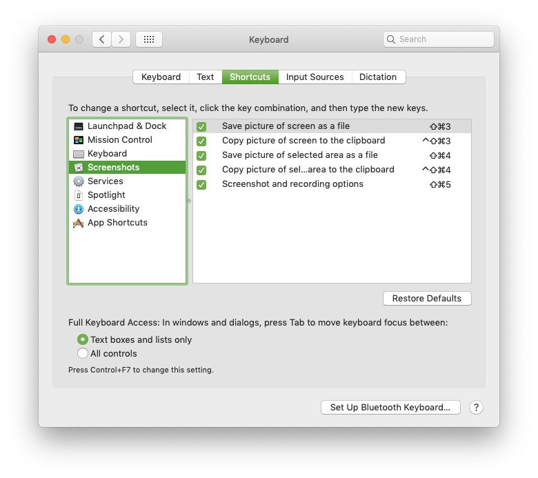 Screenshot on Mac Not Working? 4 Ways to Fix It