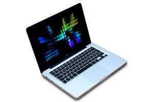 Unibody MacBook