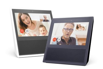 Amazon Echo Show Video Calling Display