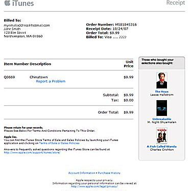 Make itunes id without credit card