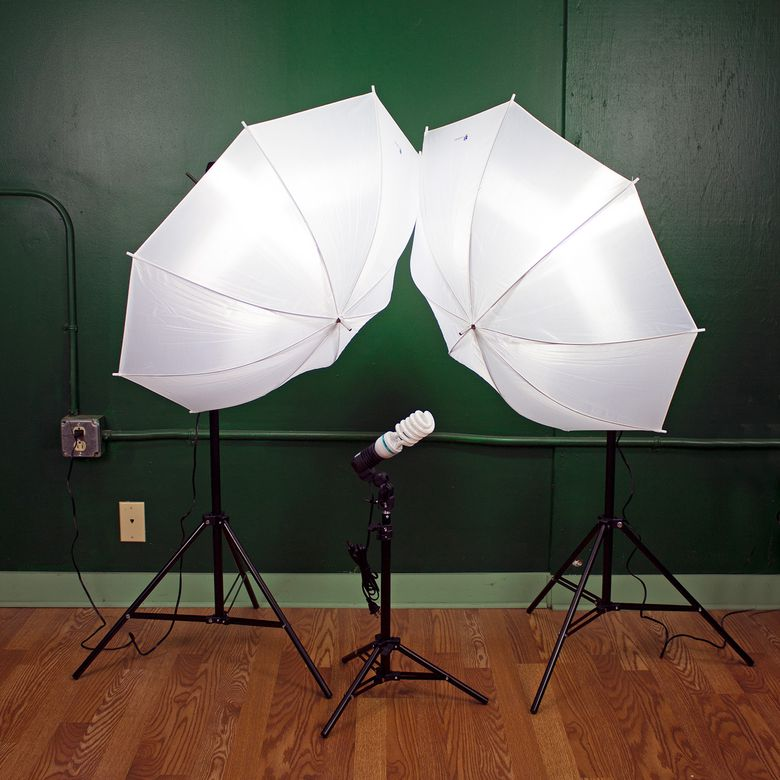 LimoStudio LMS103 Lighting Kit