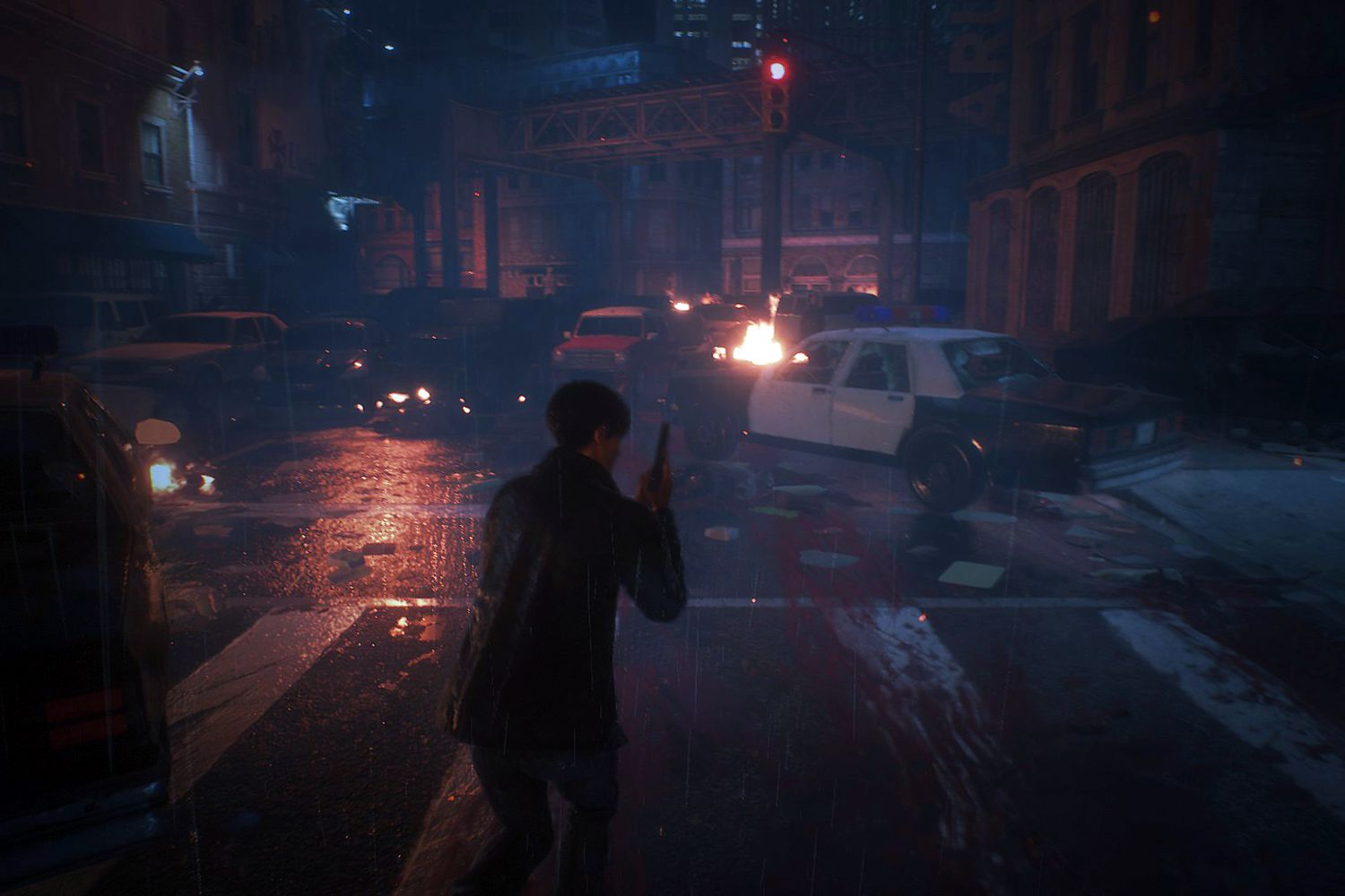 Resident Evil 2 Review A Well Done Remake Of A Classic