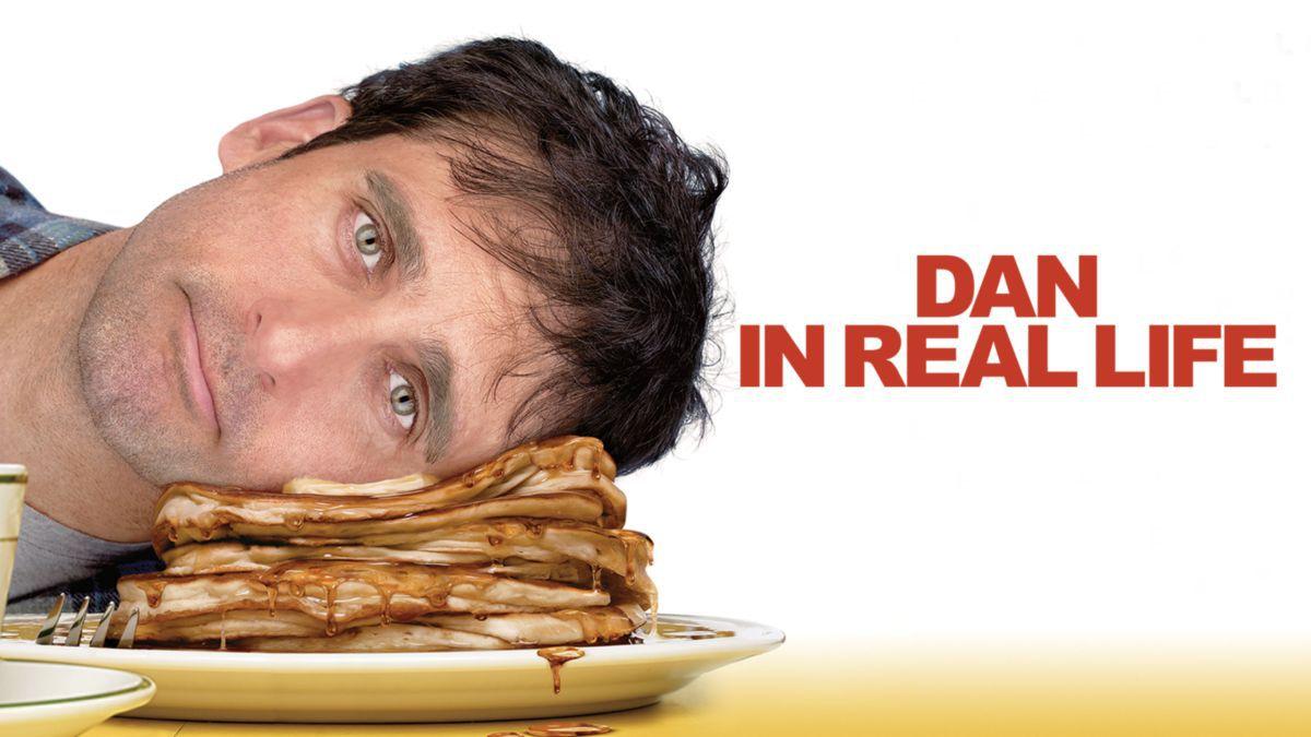 Steve Carell in Dan in Real Life