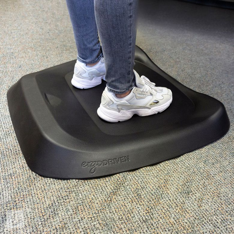 Ergodriven Topo Standing Desk Mat