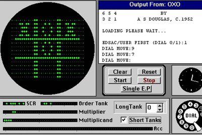 OXO simulator