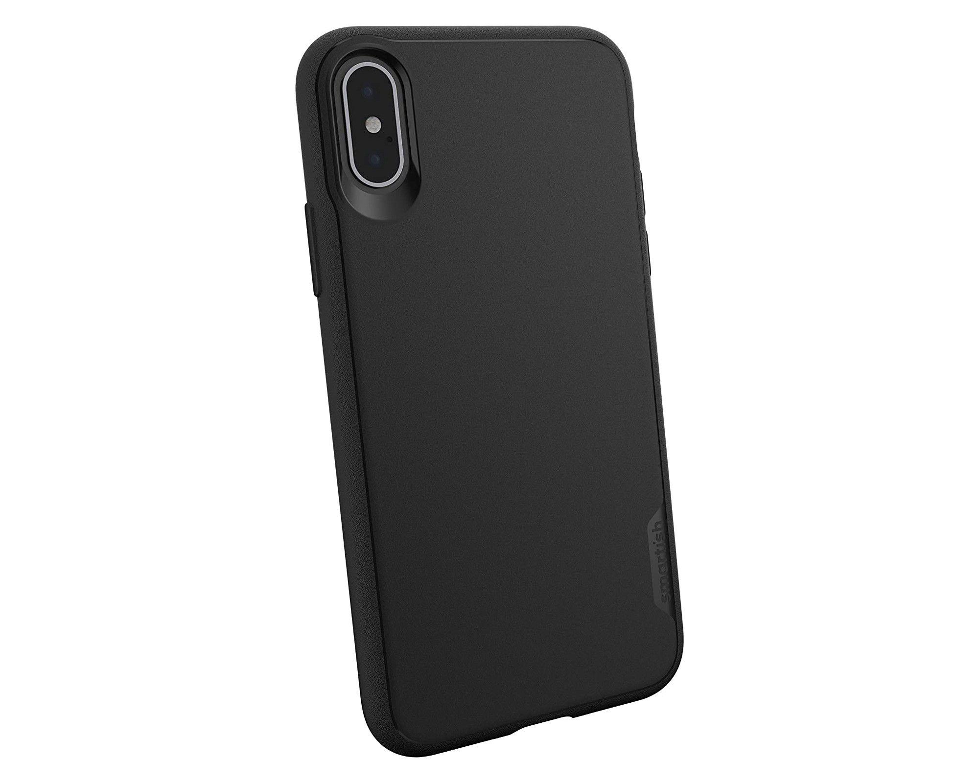 Silk iPhone X Grip Case
