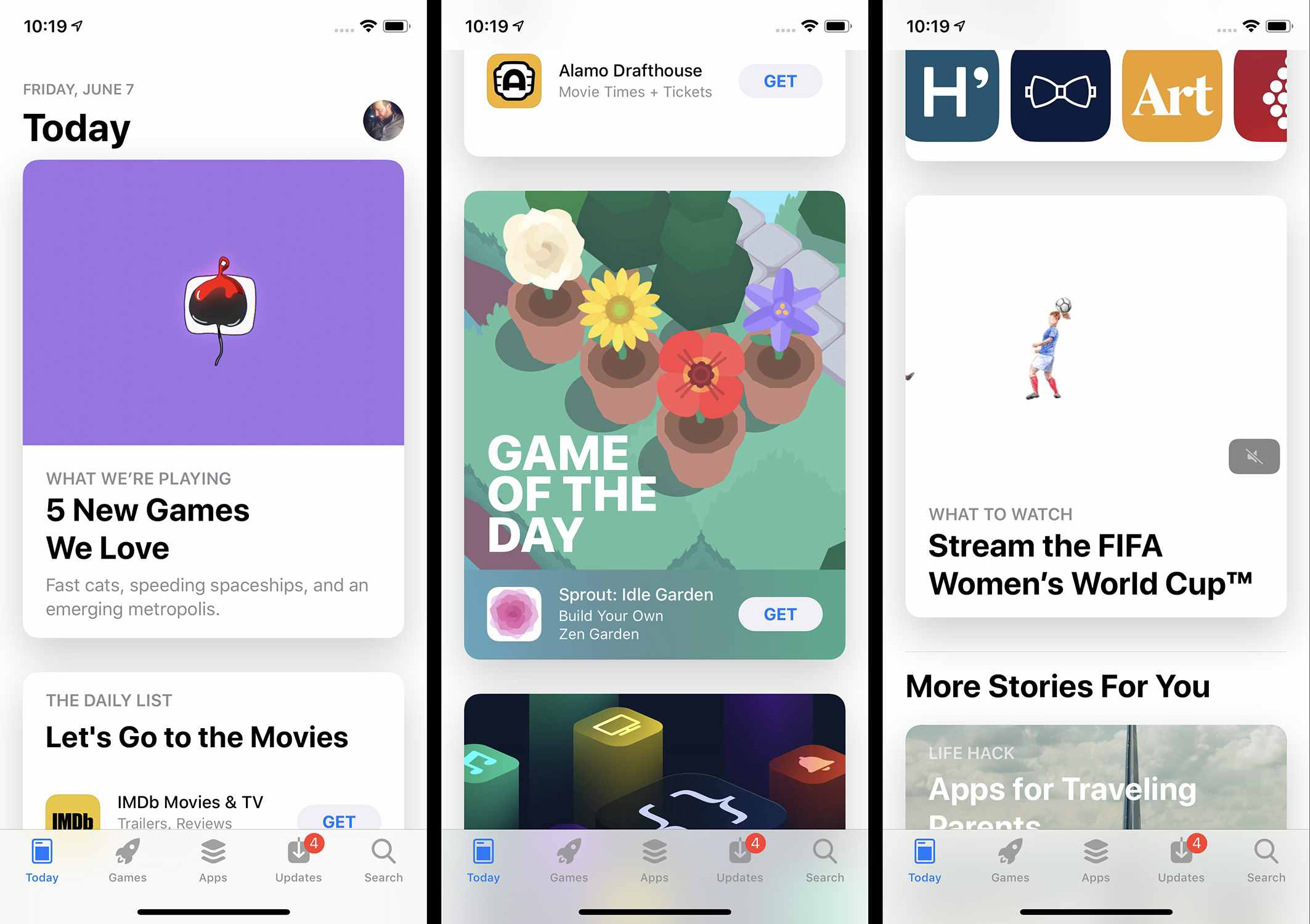 How To Use the Apple App Store on iPhone