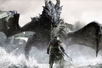 Three Ways to Mod Skyrim on Xbox One, PS4, and Steam