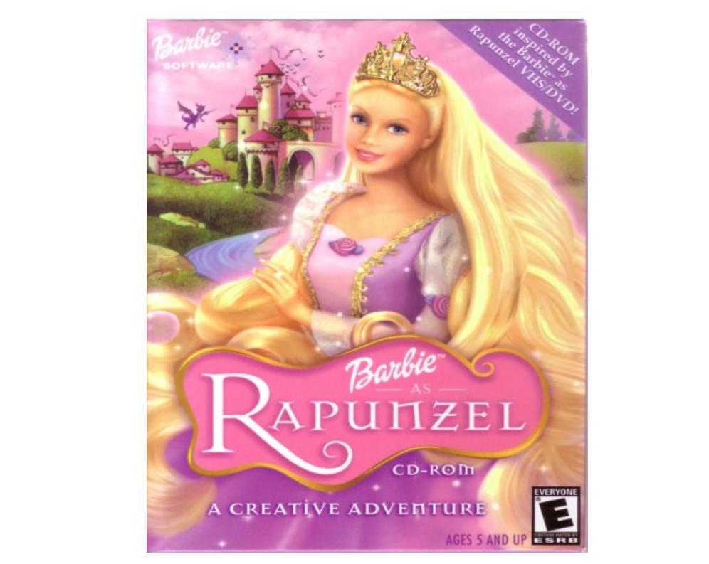 Barbie Beauty Styler PC Game Free Download | Noor Mahsood