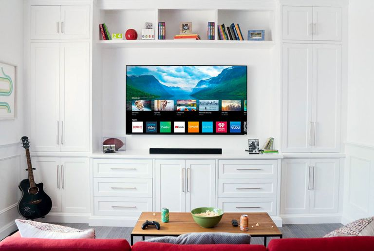 How to Use Your Vizio Smart TV Without the Remote