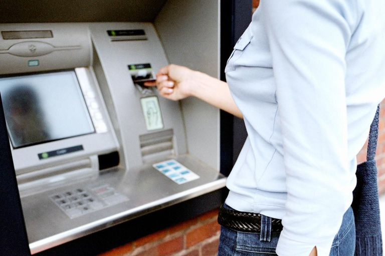 How to Avoid Credit Card Skimmers