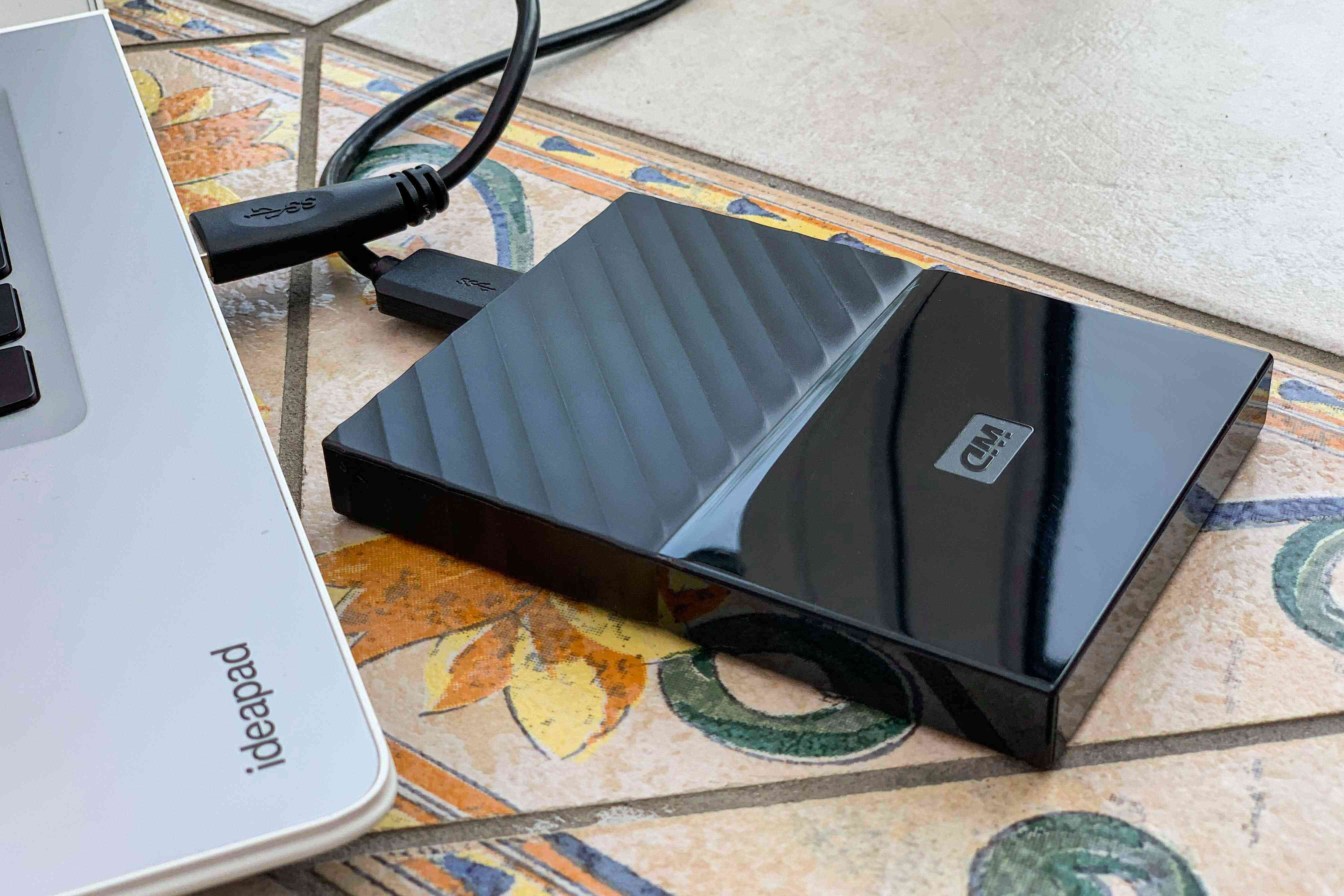 WD 1TB My Passport Review
