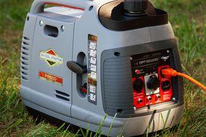 Briggs & Stratton P2200 Portable Generator